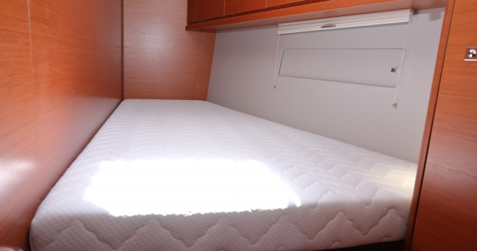 Dufour Dufour 520 Grand Large te huur van particulier of professional in Golfo Aranci