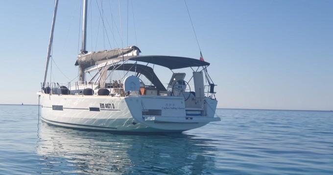 Zeilboot te huur in Golfo Aranci voor de beste prijs