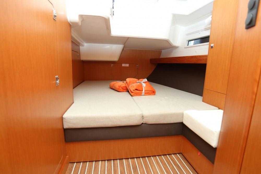 Bootverhuur Cagliari goedkoop Bavaria Cruiser 51