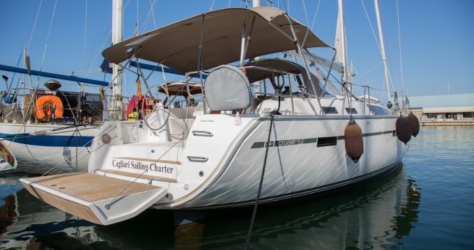 Verhuur Zeilboot in Cagliari - Bavaria Cruiser 51
