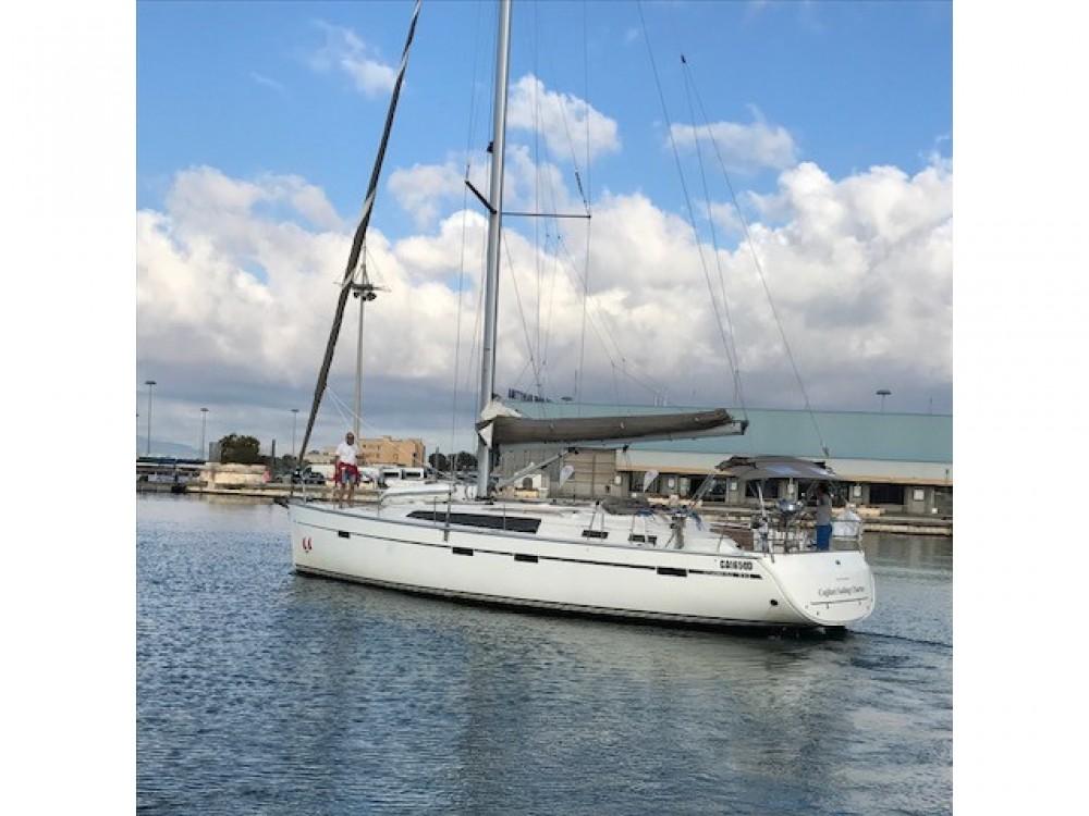 Huur een Bavaria Bavaria Cruiser 51 in Cagliari - Casteddu
