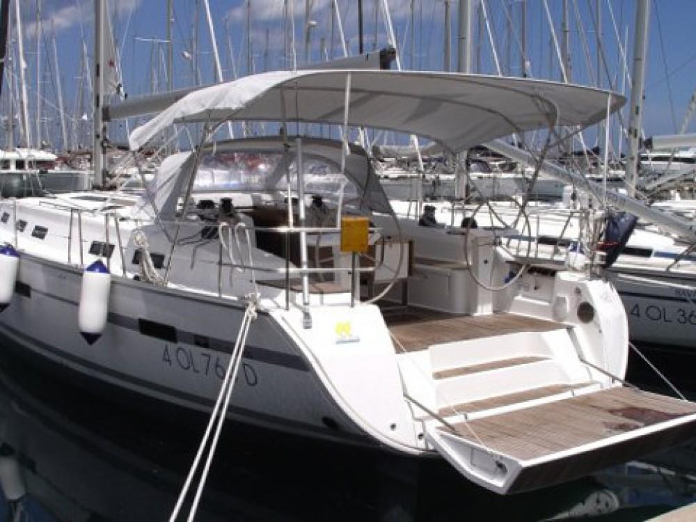 Bavaria Bavaria Cruiser 50 te huur van particulier of professional in