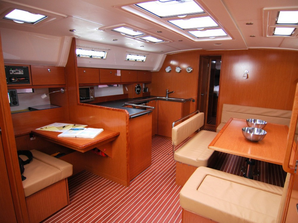 Verhuur Zeilboot in  - Bavaria Bavaria Cruiser 50