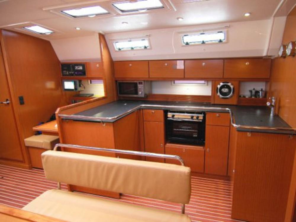 Bootverhuur  goedkoop Bavaria Cruiser 50