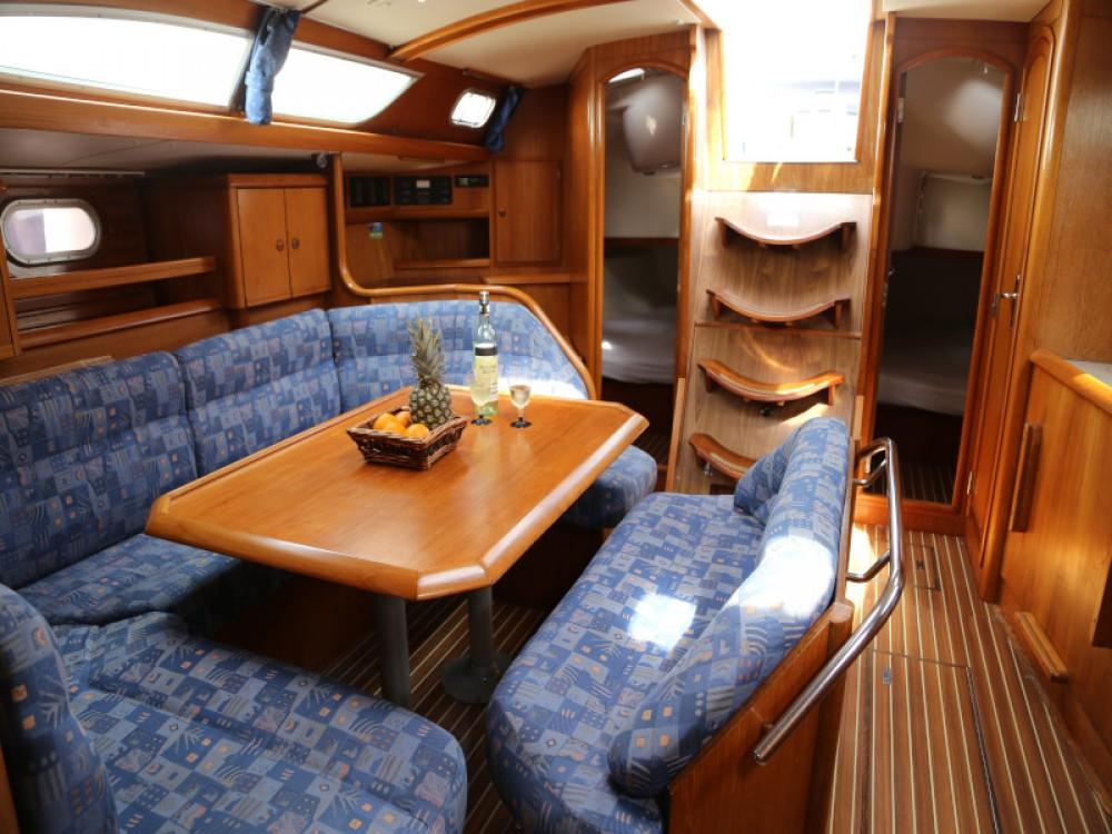 Verhuur Zeilboot in Kaštel Gomilica - Jeanneau Sun Odyssey 45.2