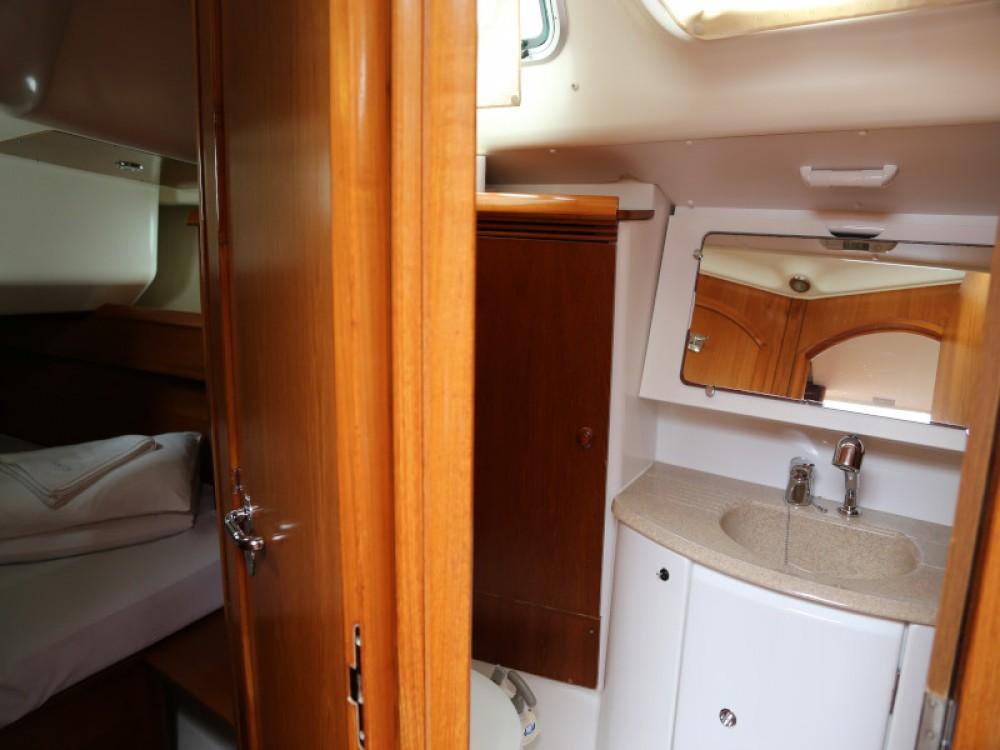 Verhuur Zeilboot in  - Jeanneau Sun Odyssey 45