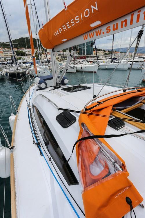 Jachthuur in Split - Elan Elan 40 Impression via SamBoat