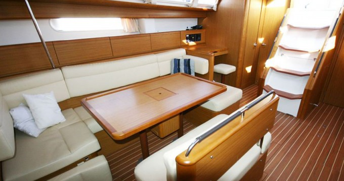 Jachthuur in Olbia - Jeanneau Sun Odyssey 49i via SamBoat
