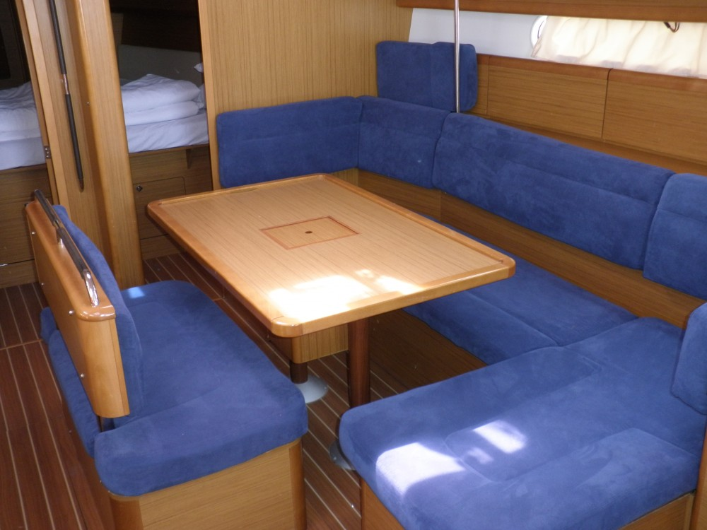 Bootverhuur Jeanneau Sun Odyssey 44i in Sukošan via SamBoat