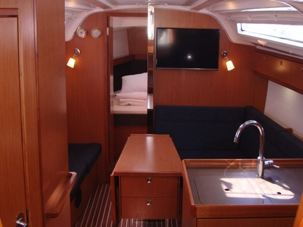 Bootverhuur Bavaria Bavaria Cruiser 37 in  via SamBoat