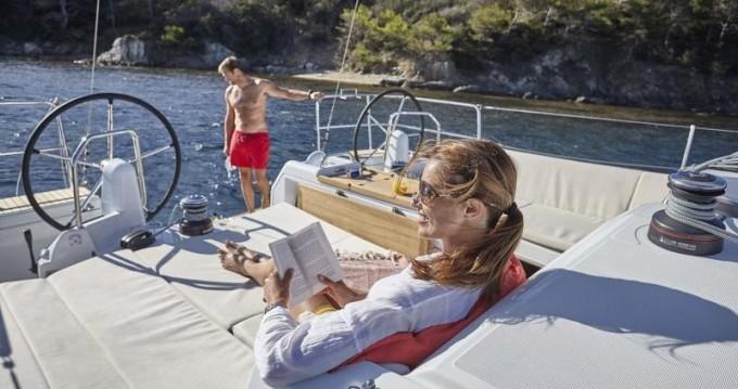 Jachthuur in Sukošan - Jeanneau Sun Odyssey 440 via SamBoat