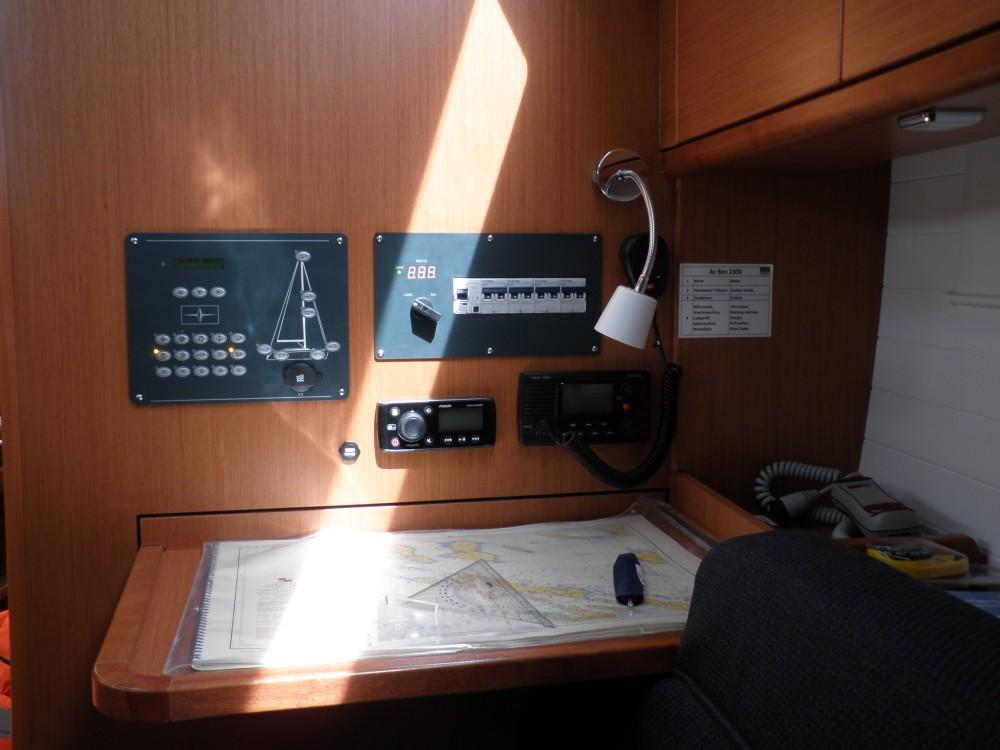 Bootverhuur  goedkoop Bavaria Cruiser 37