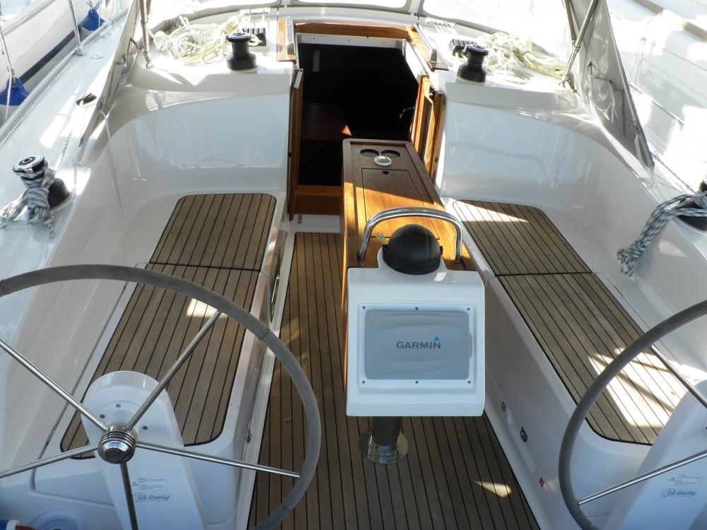 Jachthuur in  - Bavaria Bavaria Cruiser 37 via SamBoat
