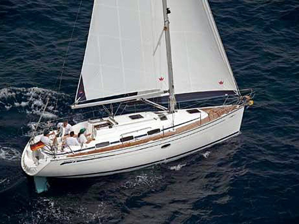 Verhuur Zeilboot in  - Bavaria Bavaria Cruiser 33