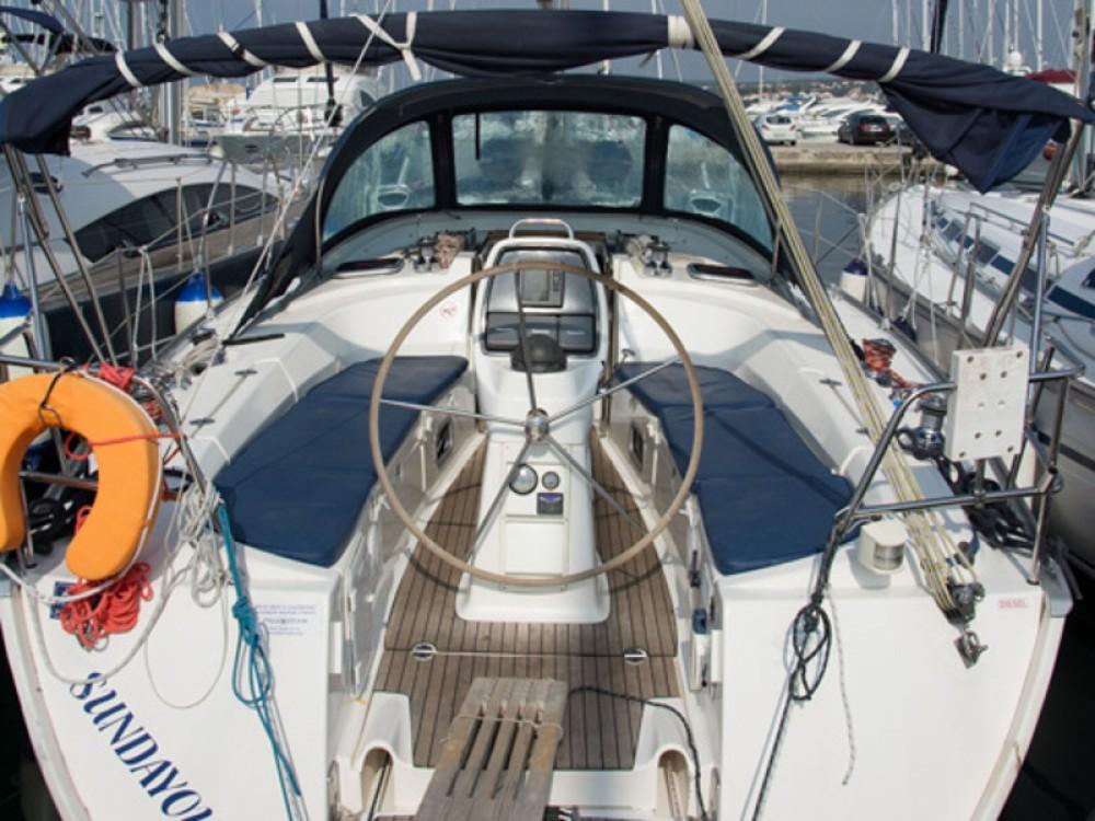 Verhuur Zeilboot in Grad Biograd na Moru - Bavaria Bavaria 38 Cruiser
