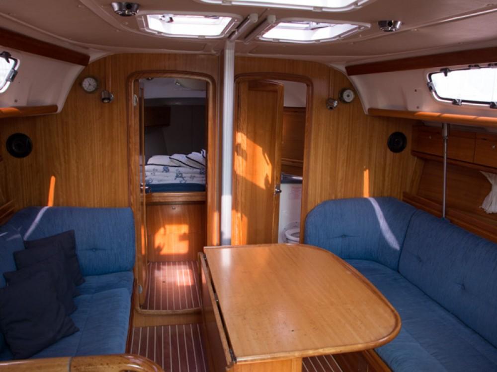 Bavaria Bavaria 38 Cruiser te huur van particulier of professional in Grad Biograd na Moru