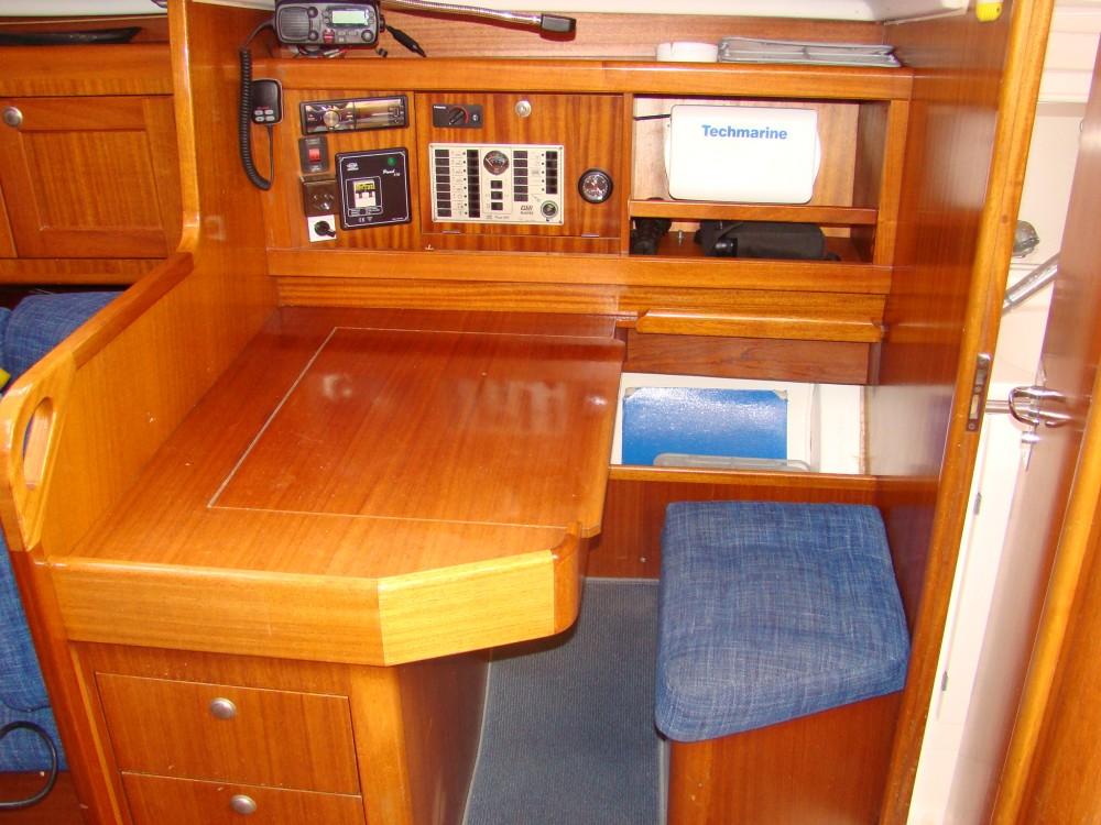 Bootverhuur Elan Elan 333 in Sukošan via SamBoat