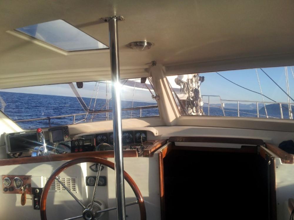 Verhuur Zeilboot in  -  Amel Maramu