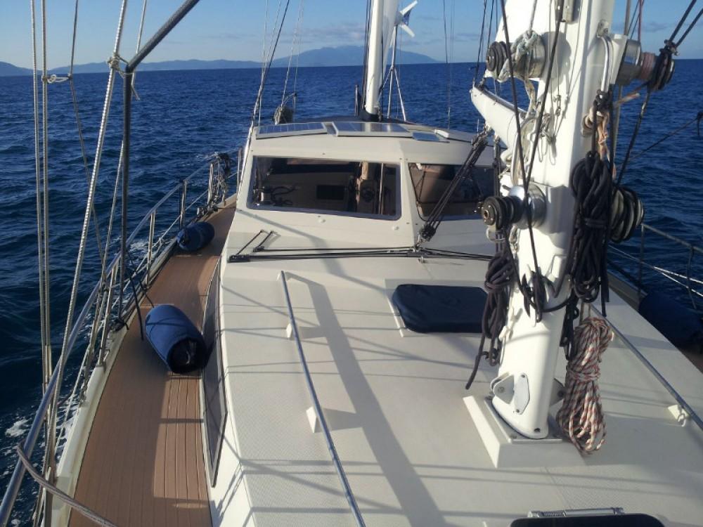 Jachthuur in  -  Amel Maramu via SamBoat