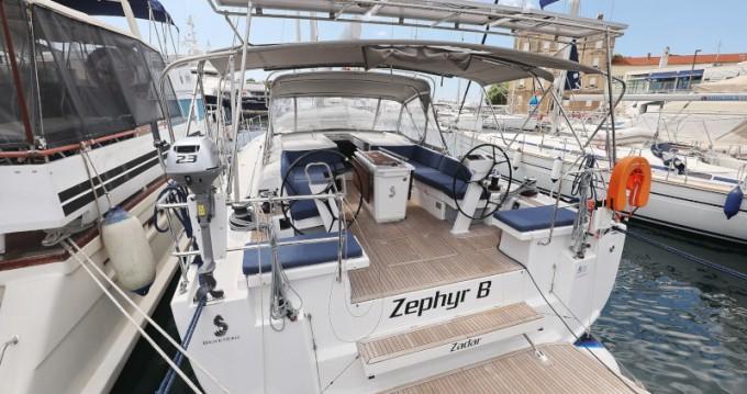 Bénéteau Oceanis 51.1 te huur van particulier of professional in Zadar