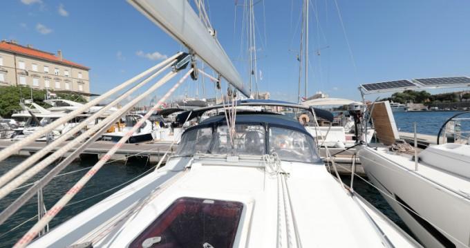 Verhuur Zeilboot in Zadar - Bavaria Bavaria 37 Cruiser
