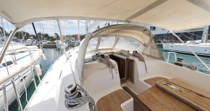 Jachthuur in Zadar - Bavaria Cruiser 46 via SamBoat
