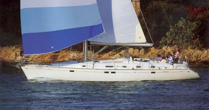 Jachthuur in Athene - Bénéteau Oceanis 461 via SamBoat