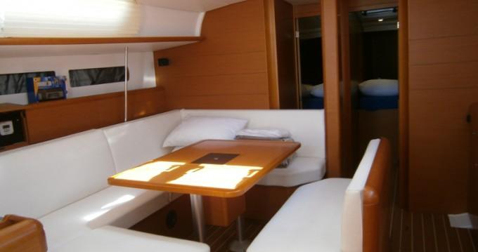 Jeanneau Sun Odyssey 469 te huur van particulier of professional in Salamína