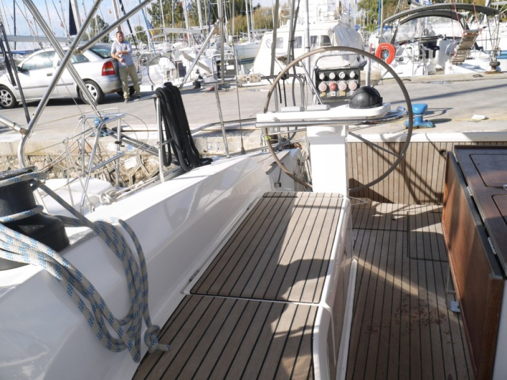 Bavaria Bavaria 45 Cruiser te huur van particulier of professional in Marina de Alimos