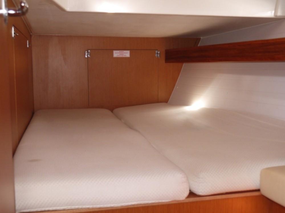Bootverhuur Bavaria Bavaria 45 Cruiser in Marina de Alimos via SamBoat