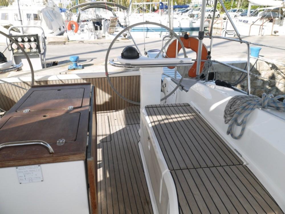 Verhuur Zeilboot in Marina de Alimos - Bavaria Bavaria 45 Cruiser
