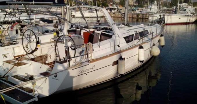 Zeilboot te huur in Salamína voor de beste prijs