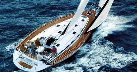 Huur Zeilboot met of zonder schipper Bavaria in Salamína