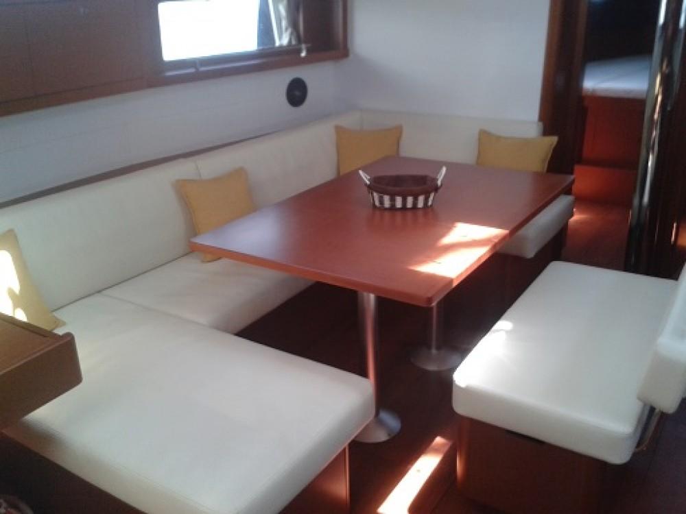 Bénéteau Oceanis 48 te huur van particulier of professional in