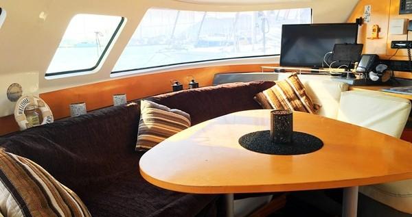 Catamaran te huur in Palioúri voor de beste prijs