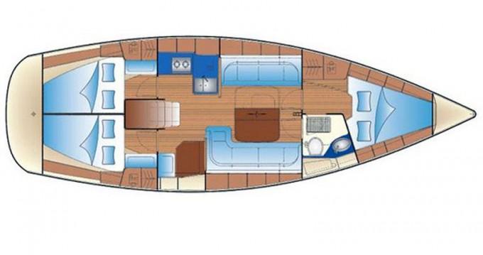Zeilboot te huur in Lemmer voor de beste prijs