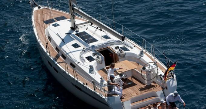 Verhuur Zeilboot in Lemmer - Bavaria Cruiser 45