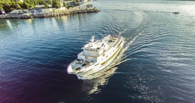Bootverhuur  Sibari in Split via SamBoat