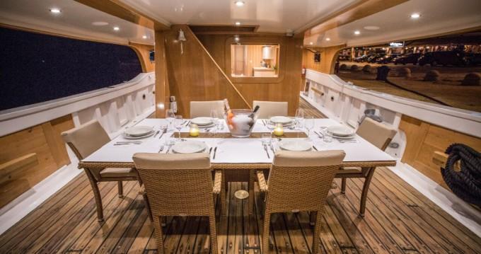 Verhuur Zeilboot in Split -  Sibari