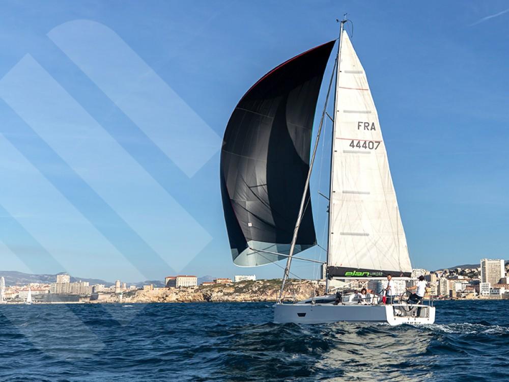 Elan Elan S3 te huur van particulier of professional in Marseille