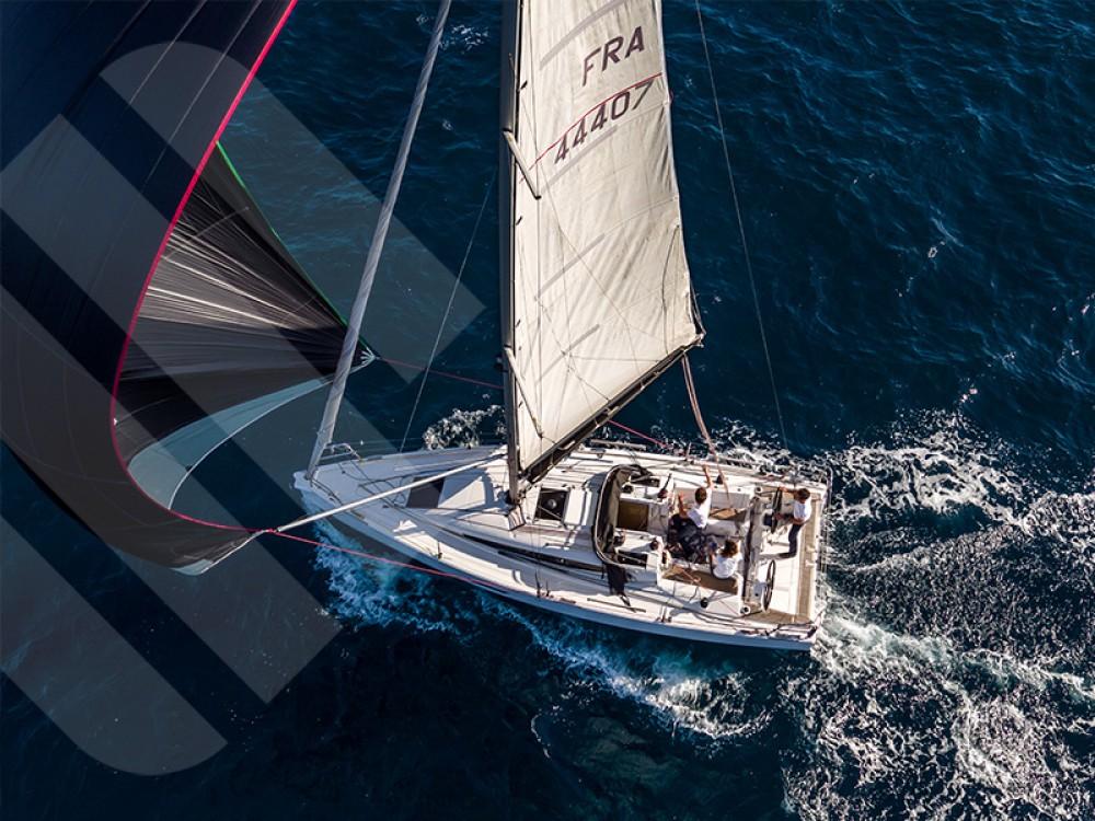 Jachthuur in Marseille - Elan Elan S3 via SamBoat