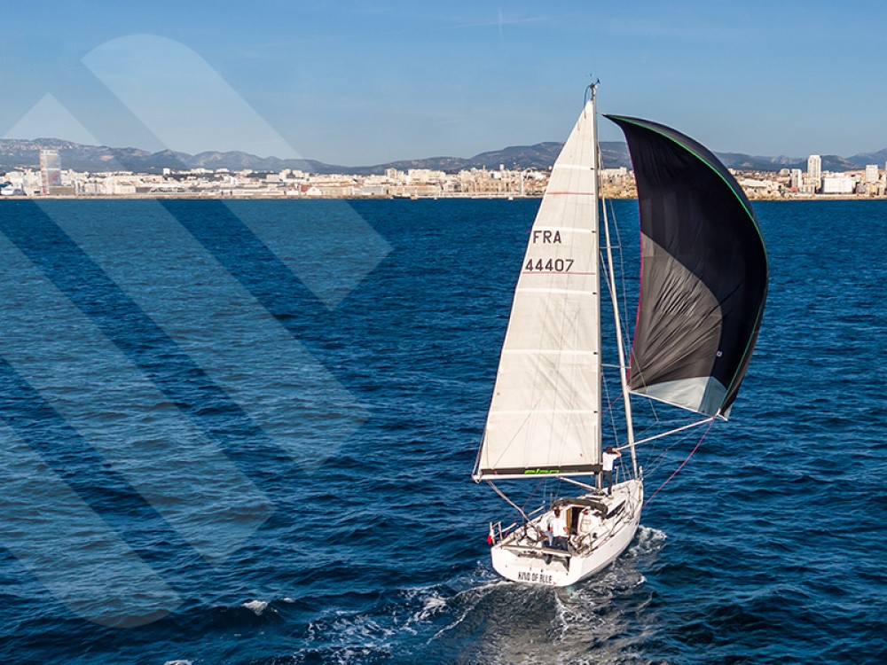 Bootverhuur Elan Elan S3 in Marseille via SamBoat