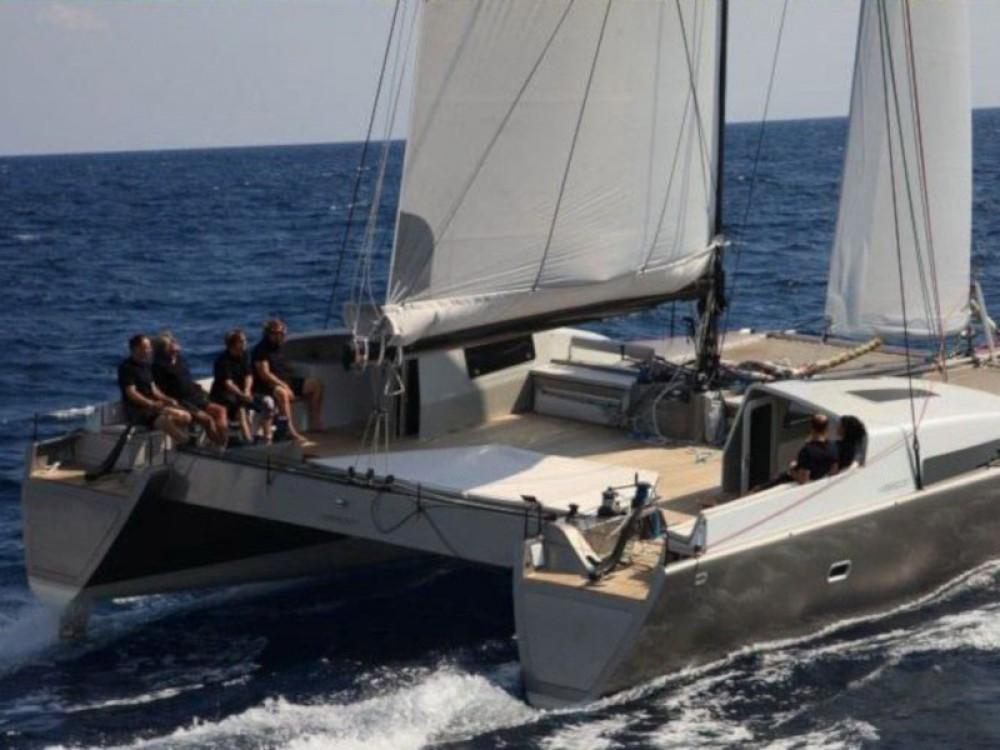 Jachthuur in Leucade -  SIG 45 via SamBoat