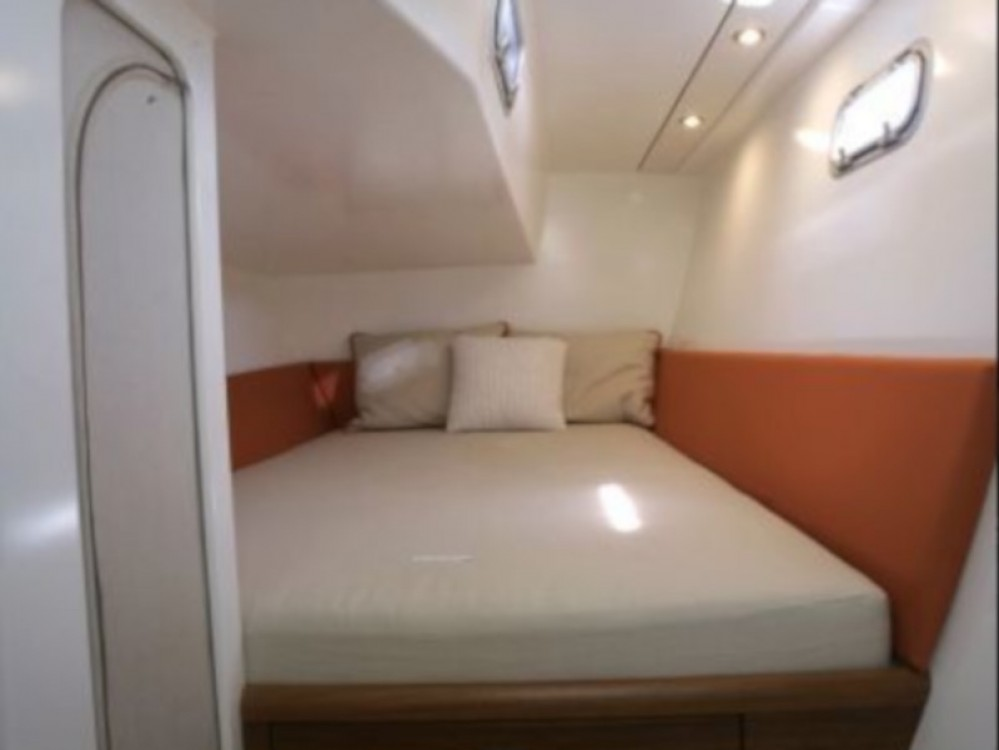 Verhuur Catamaran in Leucade -  SIG 45