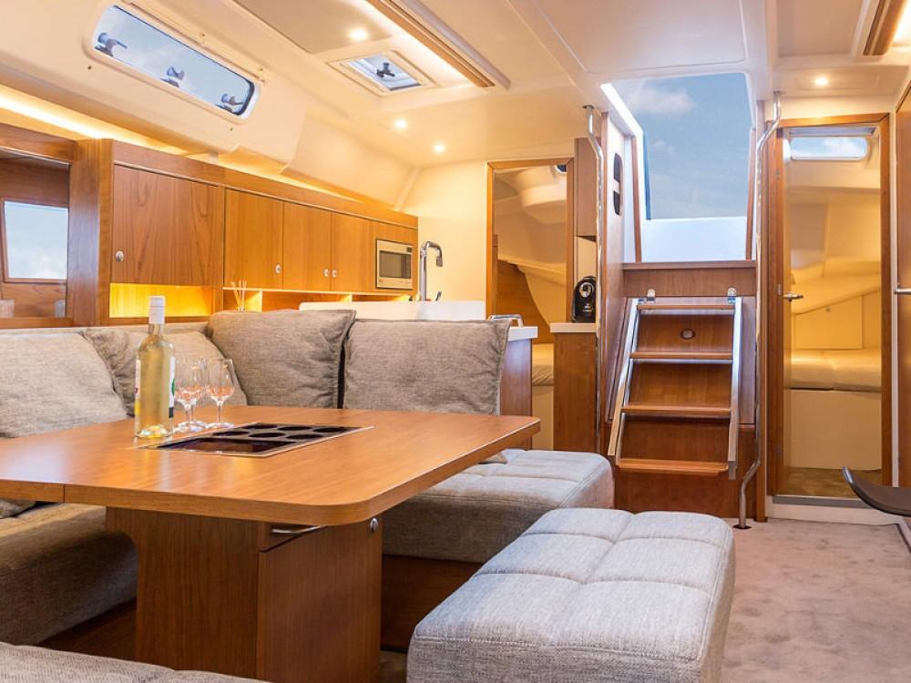 Zeilboot te huur in Morningside marina voor de beste prijs