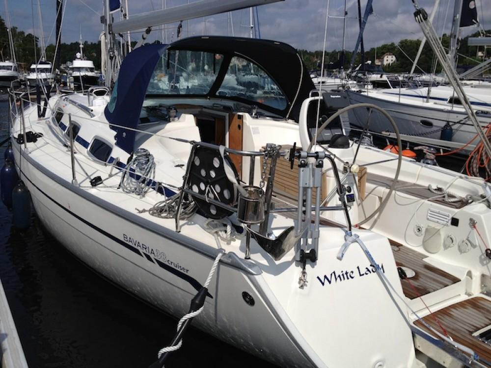 Bavaria Bavaria 38 Cruiser te huur van particulier of professional in Nacka