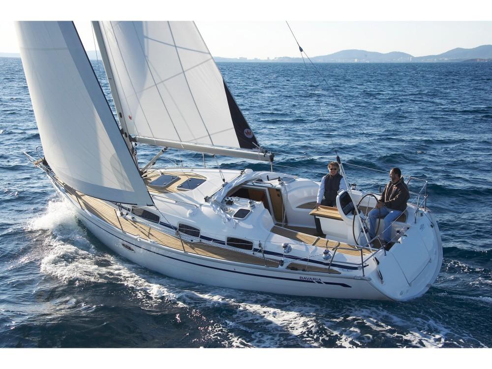 Verhuur Zeilboot in  - Bavaria Bavaria 35 Cruiser