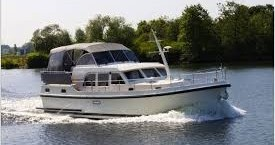 Verhuur Motorboot in Buchholz - Linssen Linssen GS 29.9 AC