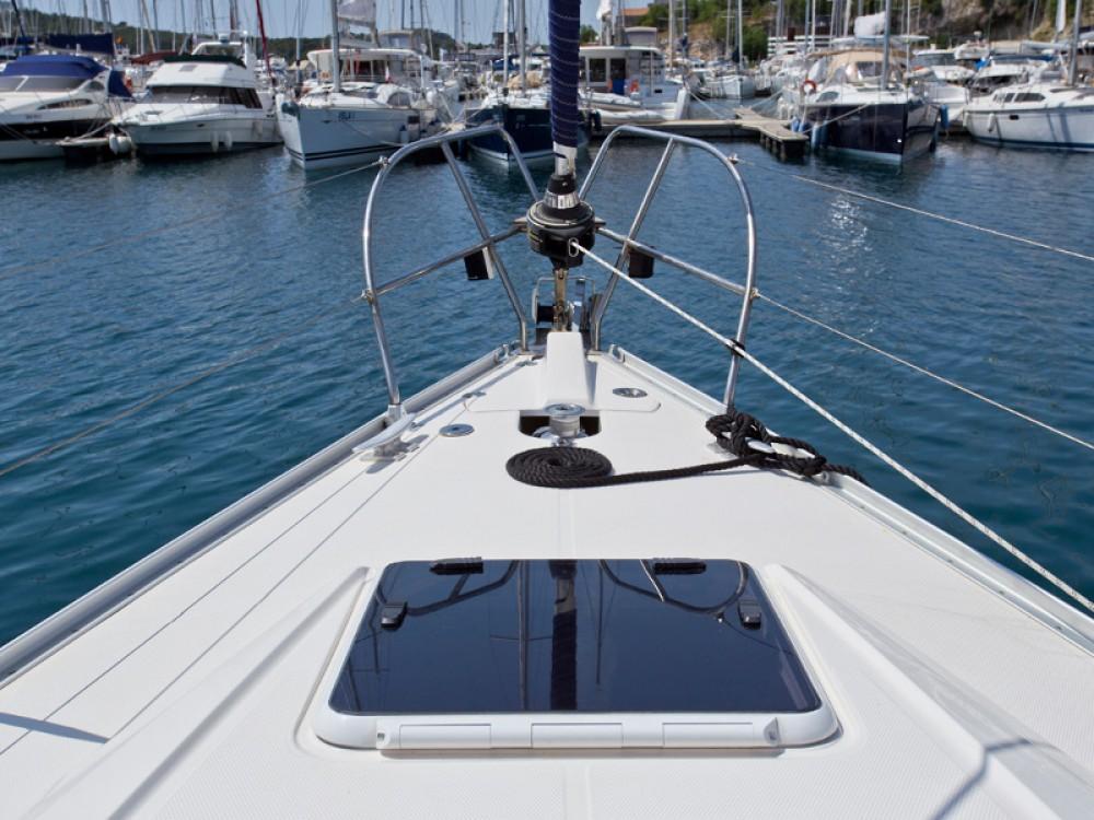 Verhuur Zeilboot in  - Elan Elan 434 Impression