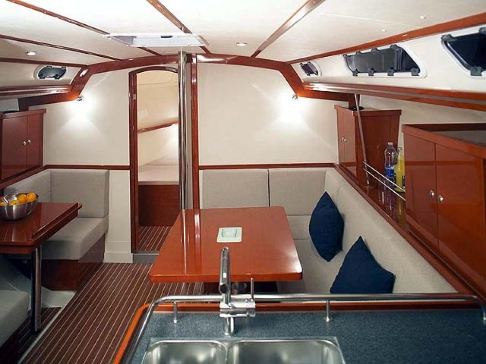 Verhuur Zeilboot in Caorle - Hanse Hanse 400